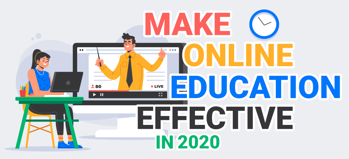 5-Ways-to-Make-Online-Education-Effective-in-2020