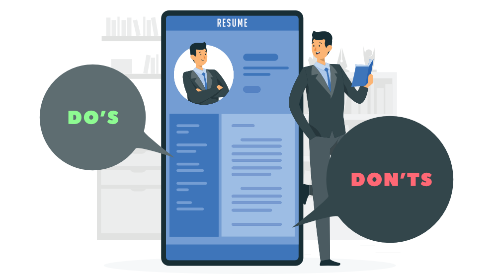 12-Best-Resume-Do's-and-Don'ts-Tips-in-2021