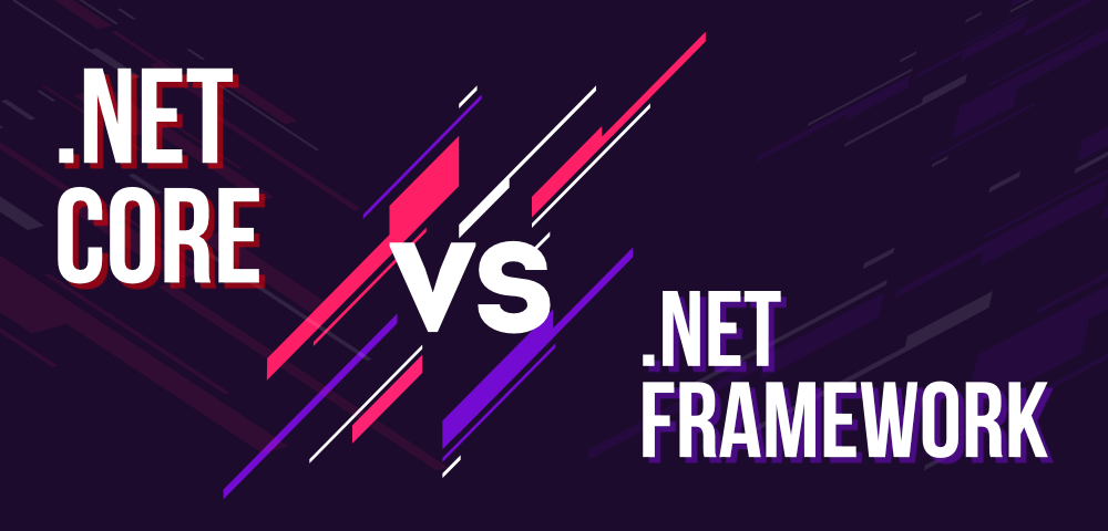 Differences-Between-.NET-Core-and-.NET-Framework