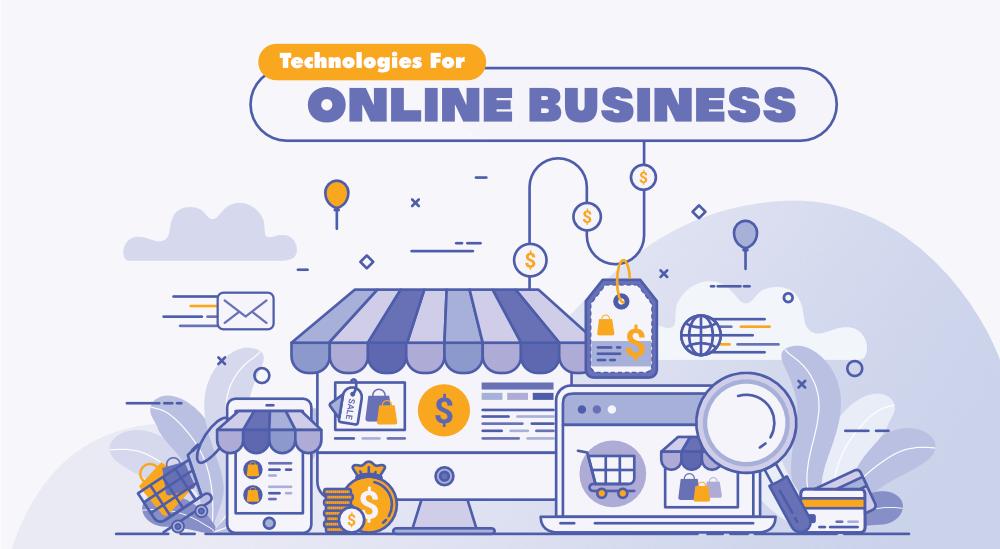 7-Best-Trending-Technologies-for-Online-Business