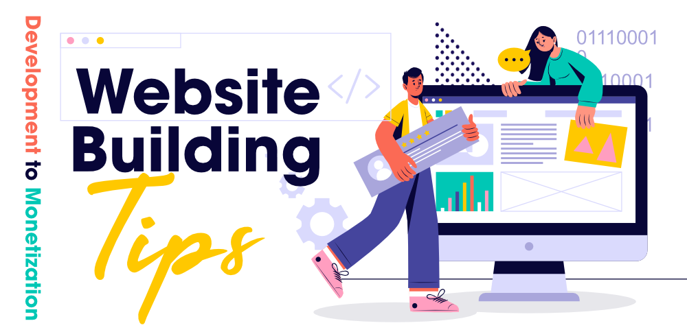 Tips-for-Website-Building-From-Development-to-Monetization-Phase