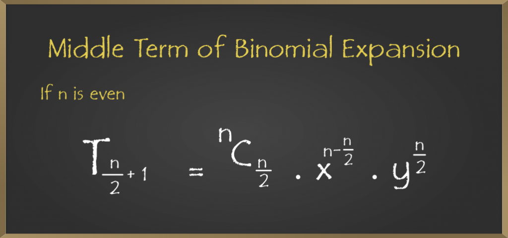 Middle-Term-of-Binomial-Expamsion-if-n-even-3