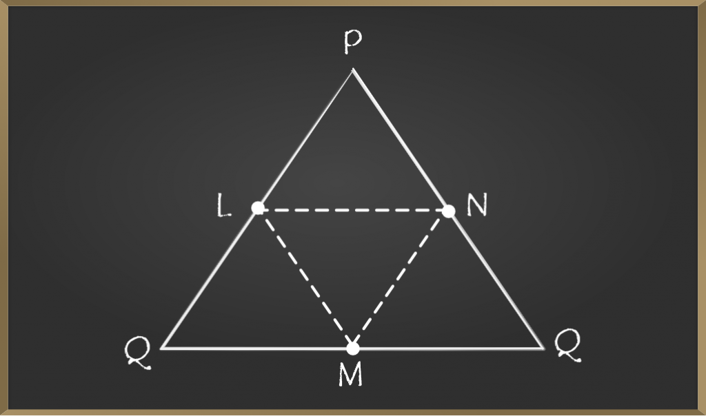 mid-point-theorem
