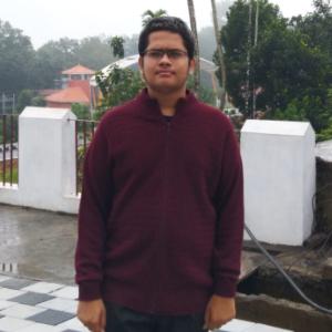 AVS Aditya Vardhan