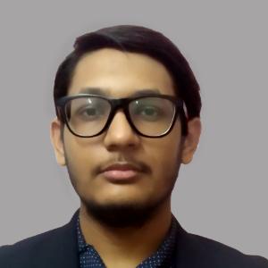 Krish Murarkad