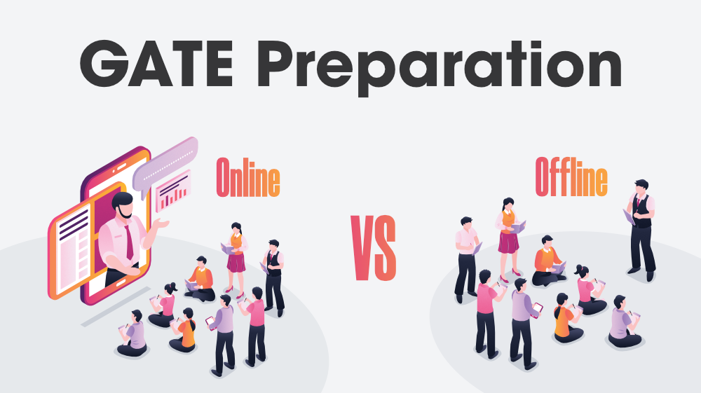 Online-vs-Offline-Which-One-is-Better-for-GATE-Preparation