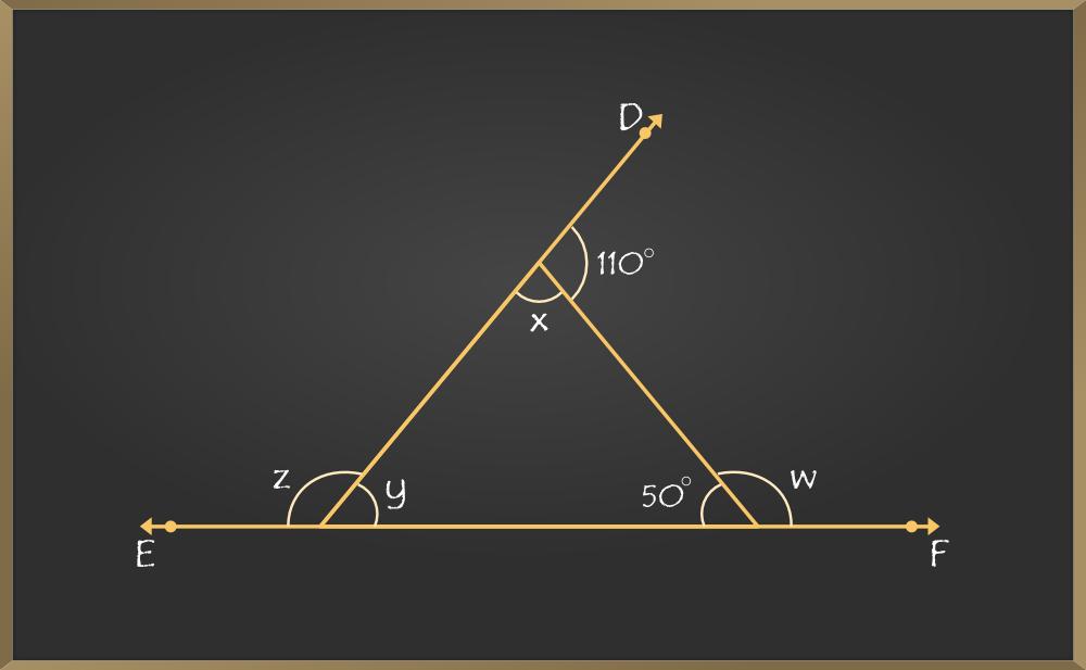 Exterior-Angles