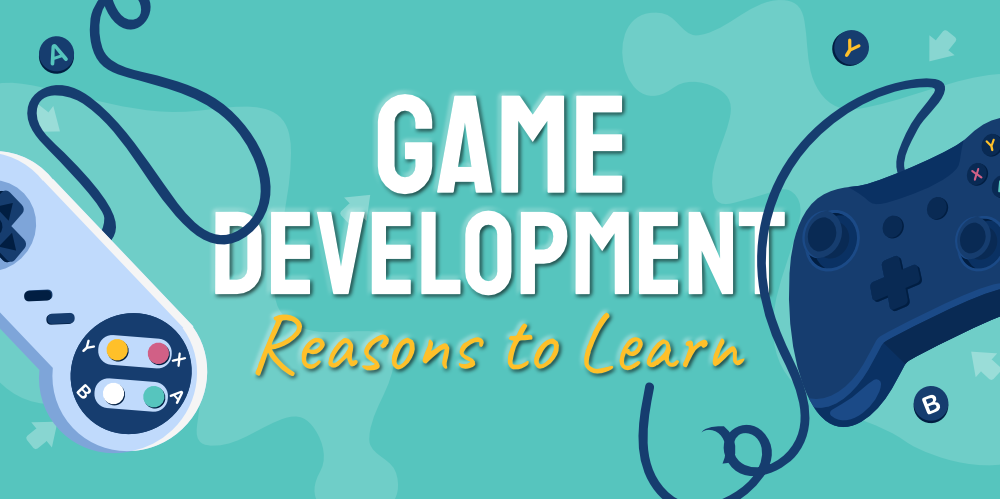 Top-5-Reasons-to-Learn-Game-Development