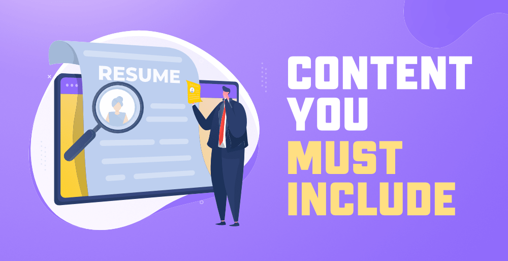 Content-That-You-Must-Include-in-Your-Resume