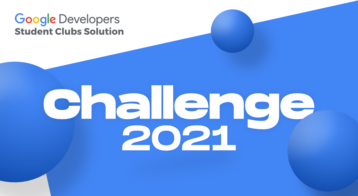 Google-Developer-Student-Clubs-Solution-Challenge-2021