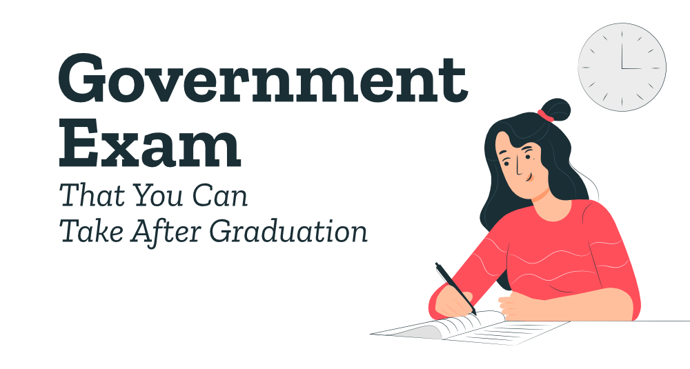Top-5-Government-Exams-That-You-Can-Take-After-Graduation