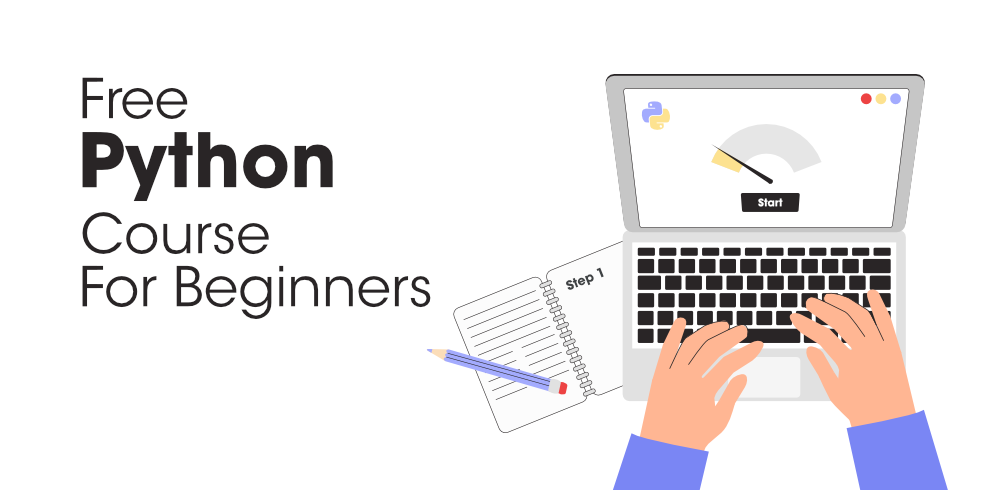 FREE-Python-Course-For-Beginners
