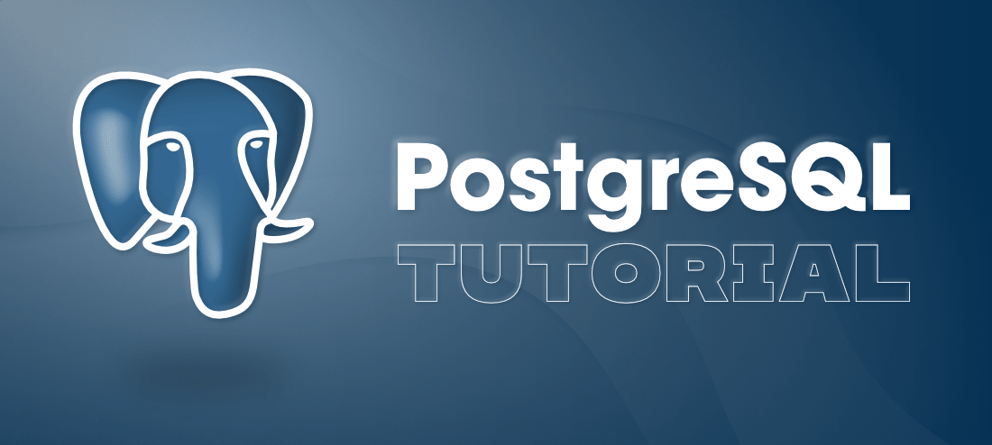 PostgreSQL-Tutorial