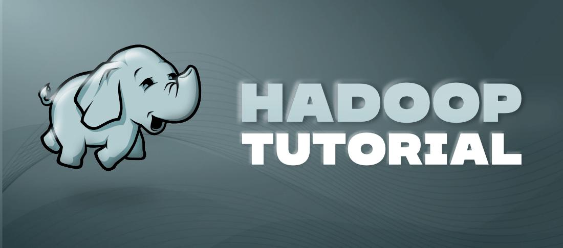 Hadoop-Tutorial