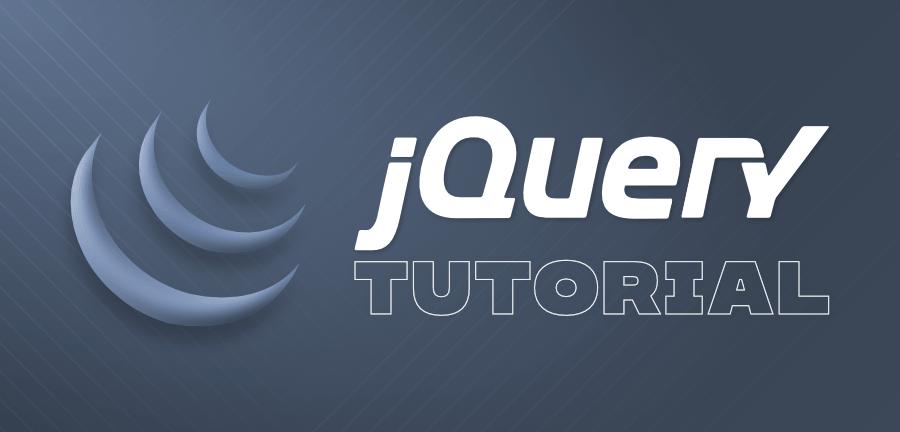 jQuery Tutorials