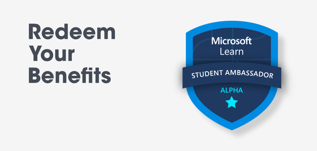 How-to-Redeem-Your-Benefits-as-Alpha-Microsoft-Learn-Student-Ambassador