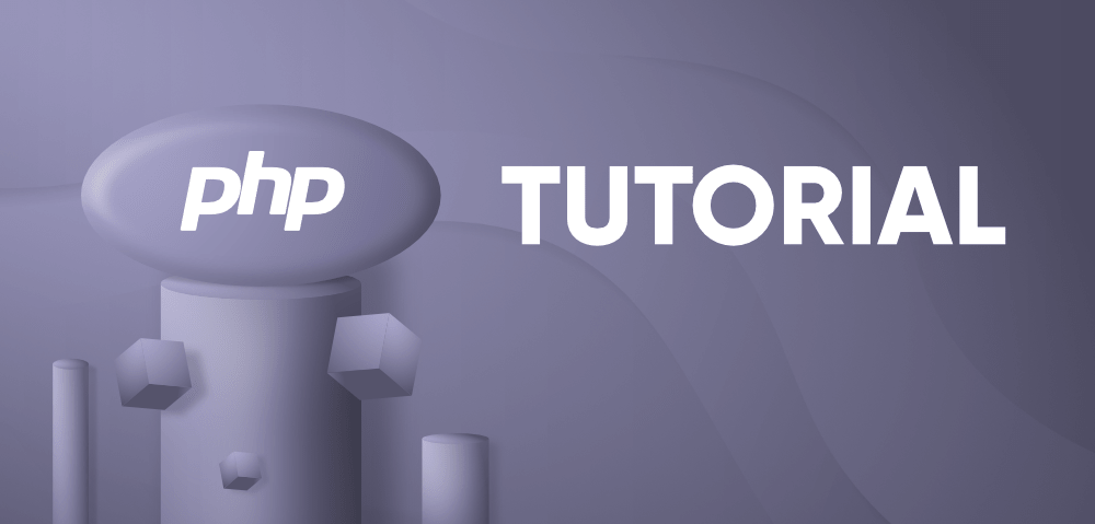 PHP Tutoial