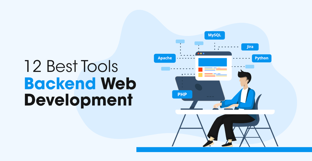 12-Backend-Development-Tools-For-Web-Developers