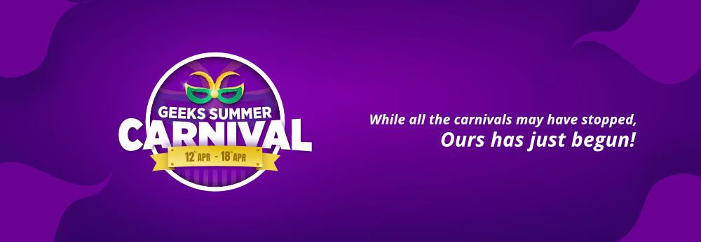 Geeks-Summer-Carnival-The Biggest Coding Festival is BACK!