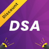 Carnival Discount - DSA Self Paced Course