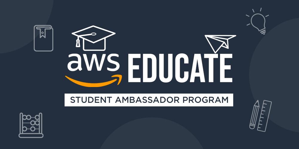 AWS-Educate-Student-Ambassador-Program