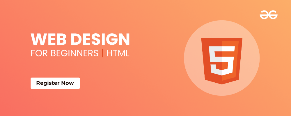 HTML-Course-For-Beginners-By-GeeksforGeeks