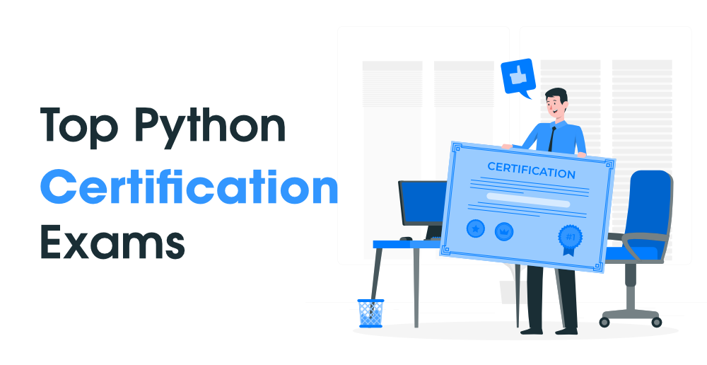 Top-Python-Certification-Exams