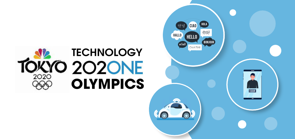 Use-of-Technology-in-Tokyo-Olympics-2021