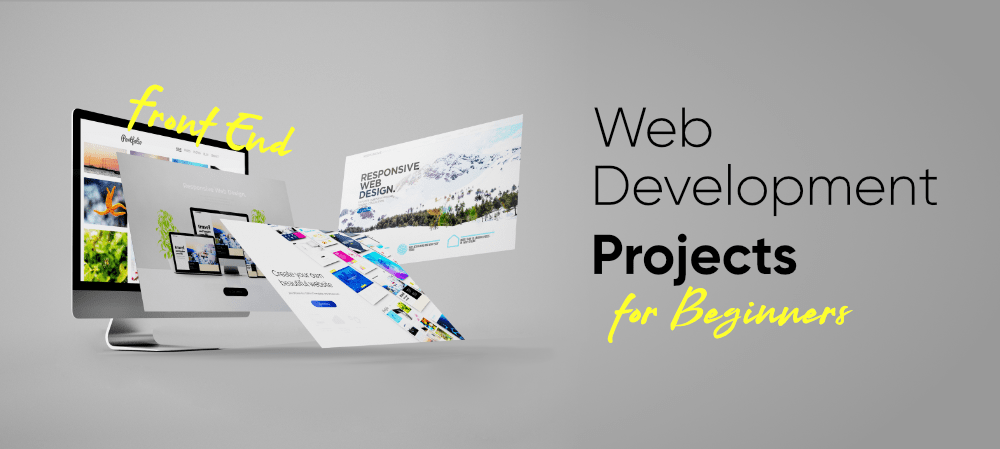 Top-10-Front-End-Web-Development-Projects-for-Beginners