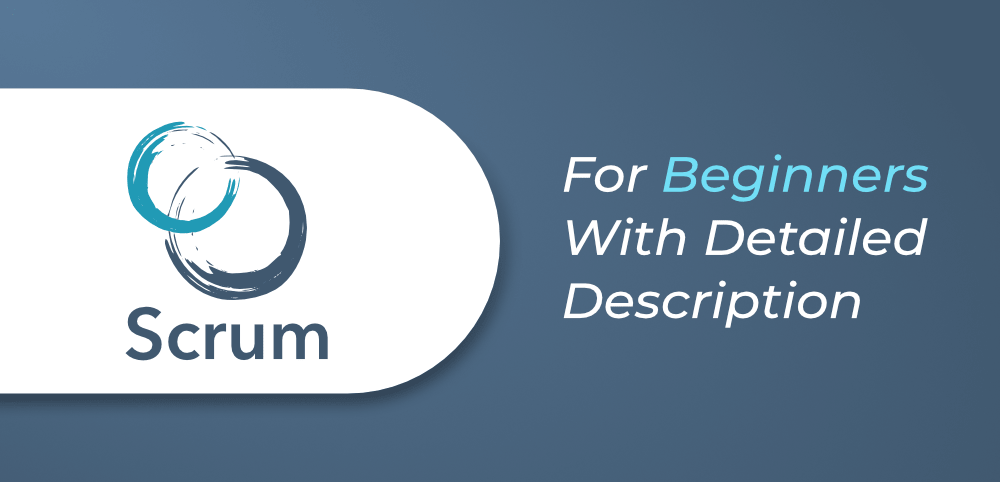 Scrum For Beginners
