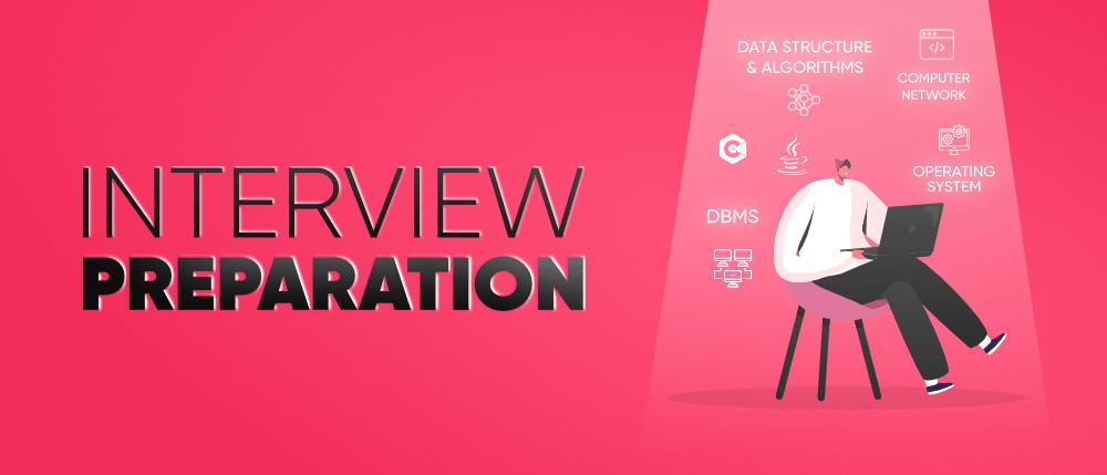 Interview-Preparation-GeeksforGeeks
