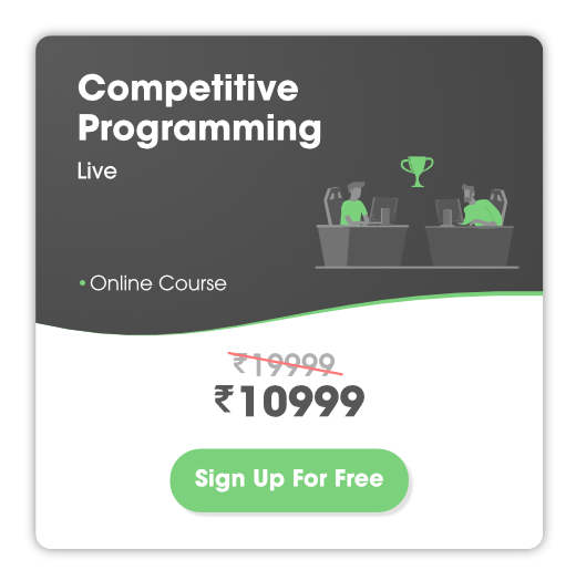 Competitive-Programming-Live-Course-By-GeeksforGeeks