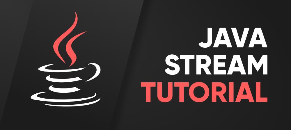 Java-Stream-Tutorial