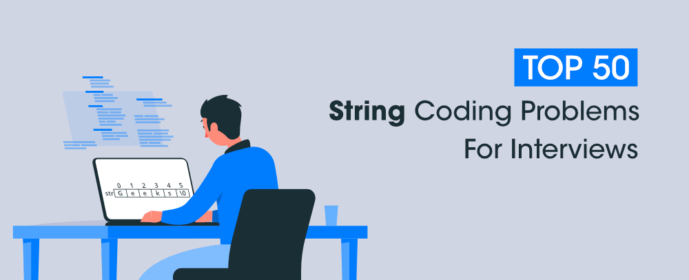 Top-50-String-Coding-Problems-for-Interviews