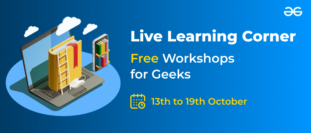 Live-Learning-Corner-Free-Workshops-For-Geeks