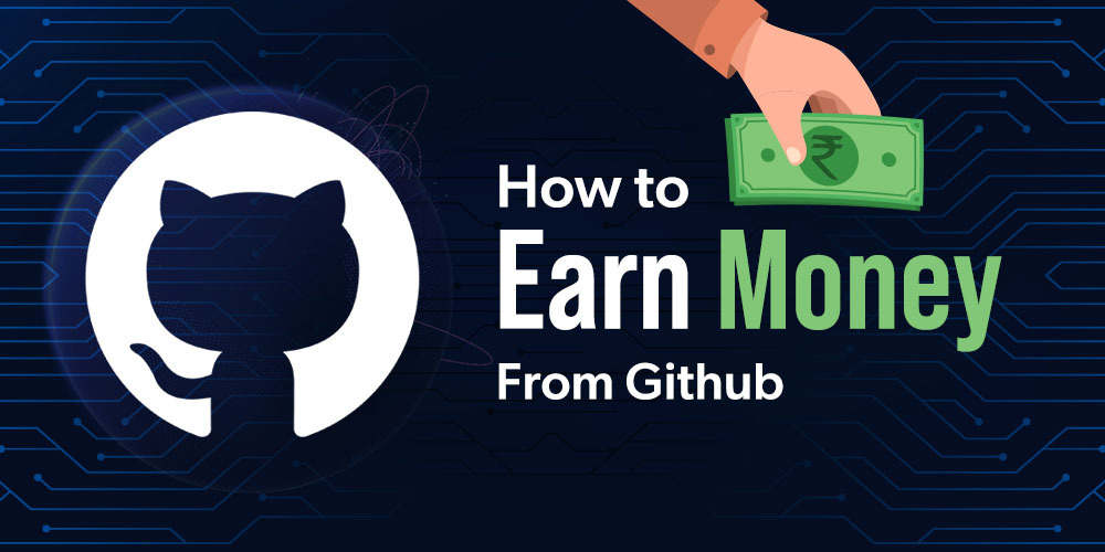 How-to-Earn-Money-From-GitHub
