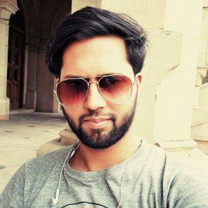 Ayush Jauhari