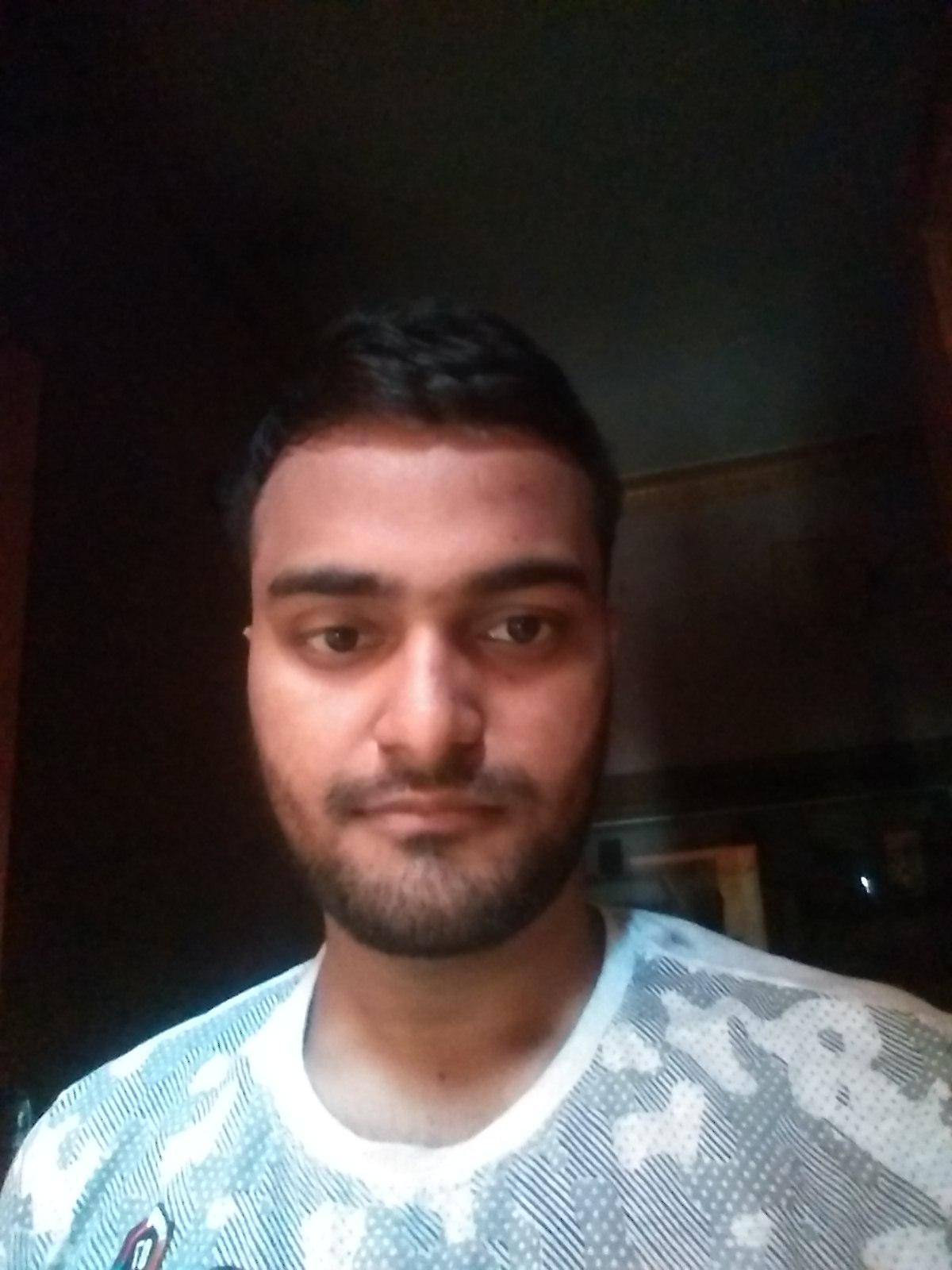 Nikhil Jindal