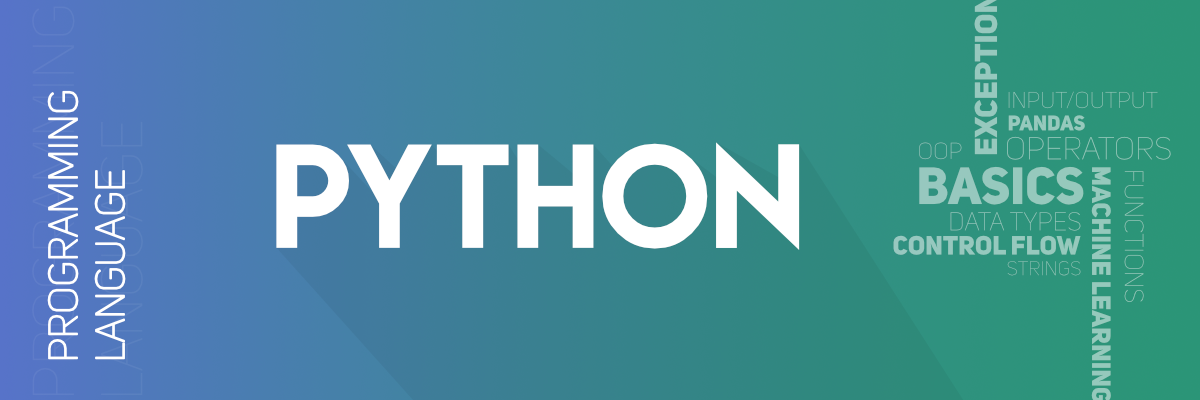 python-programming-language python 3 tutorial
