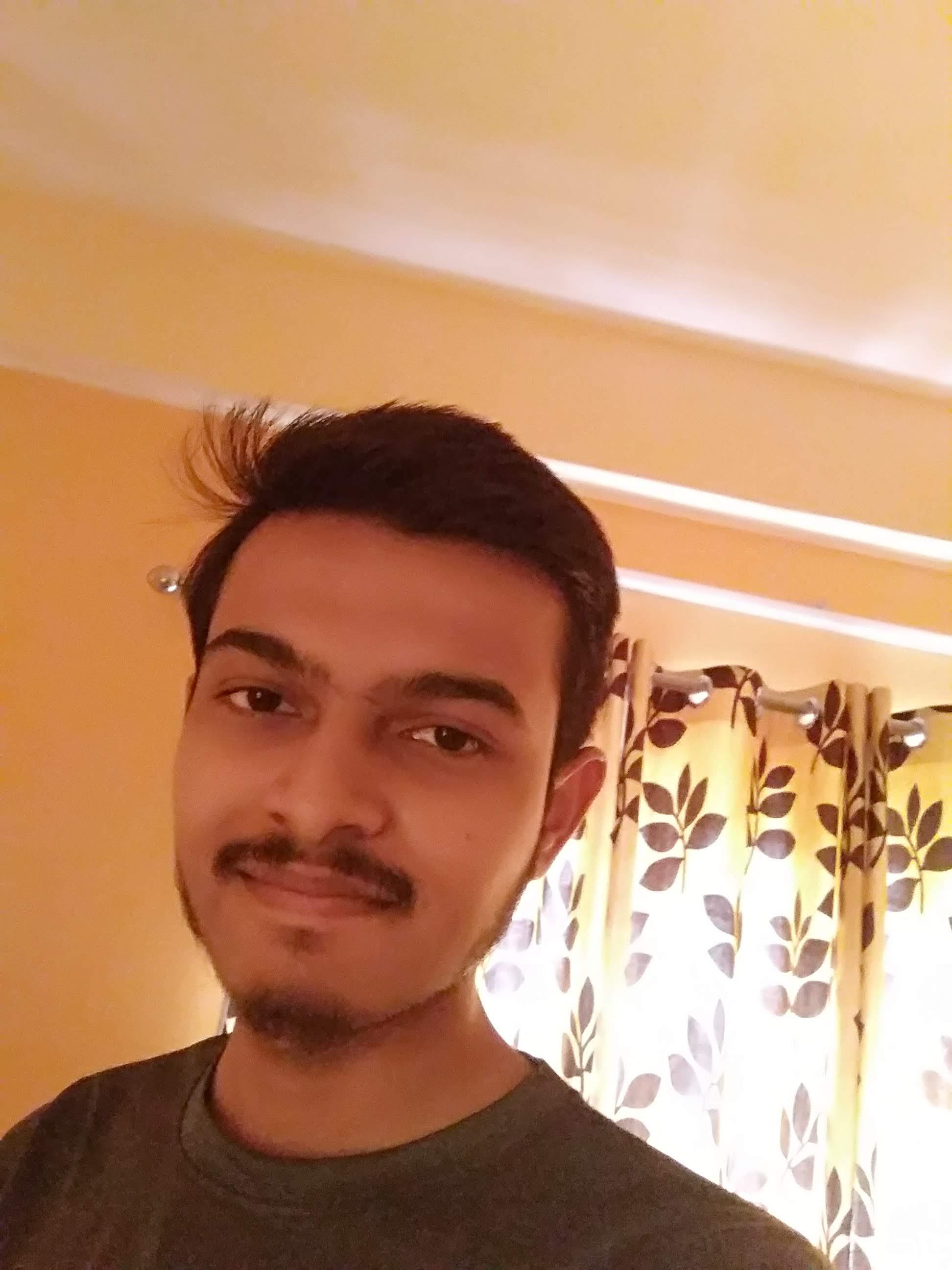 Rituraj Jain