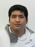Rodrigo San Martin Monroy