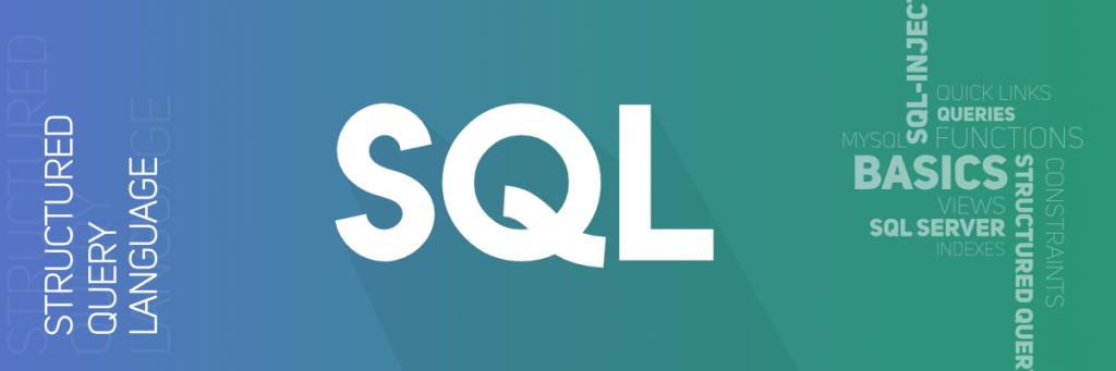 SQL Tutorial - GeeksforGeeks