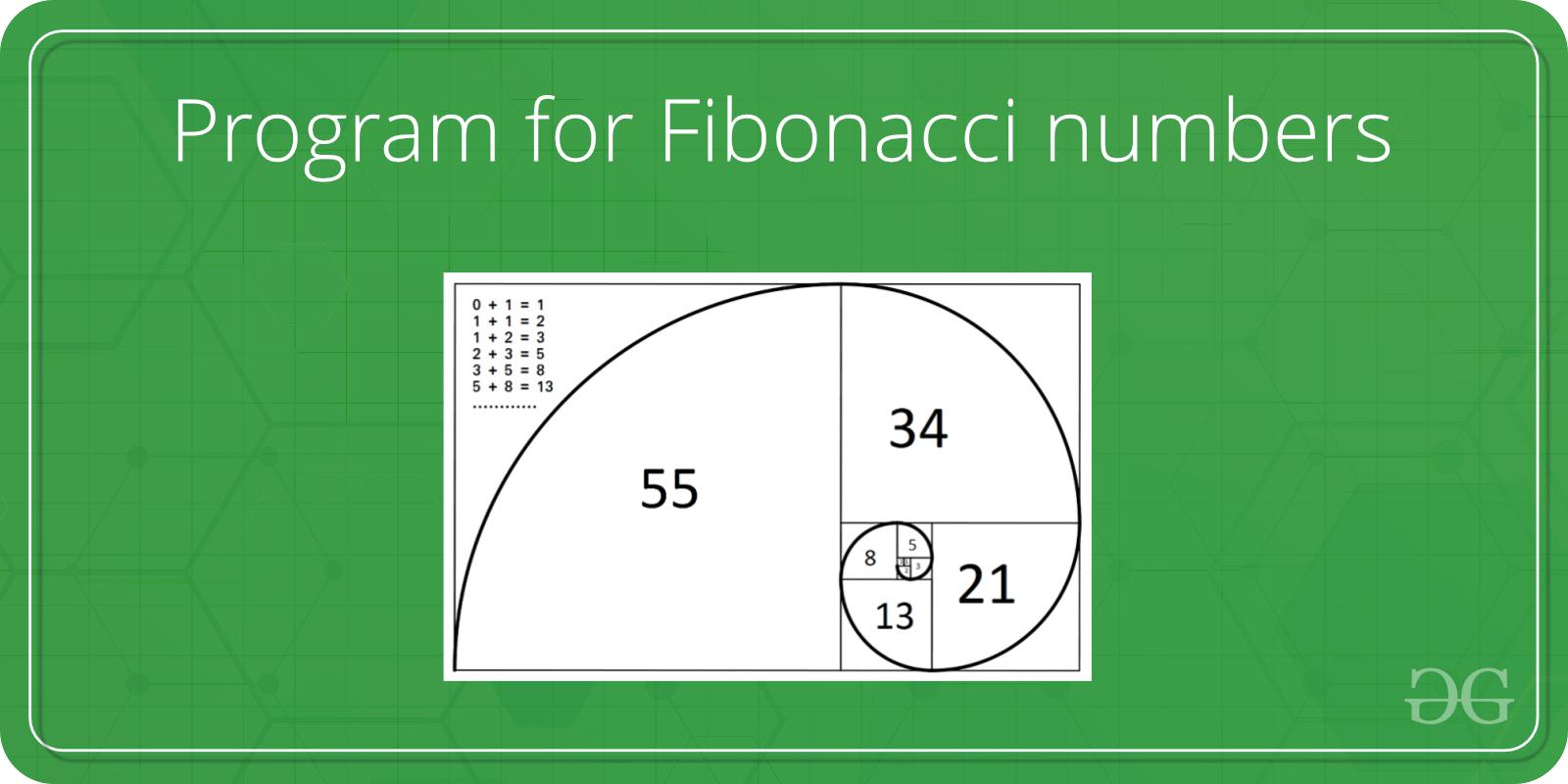 TCS Coding Practice Question | Fibonacci Series - GeeksforGeeks