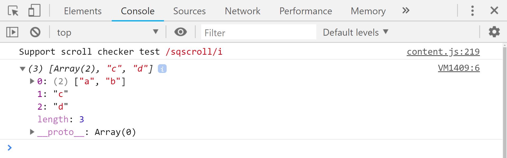 JavaScript | Spread Operator - GeeksforGeeks