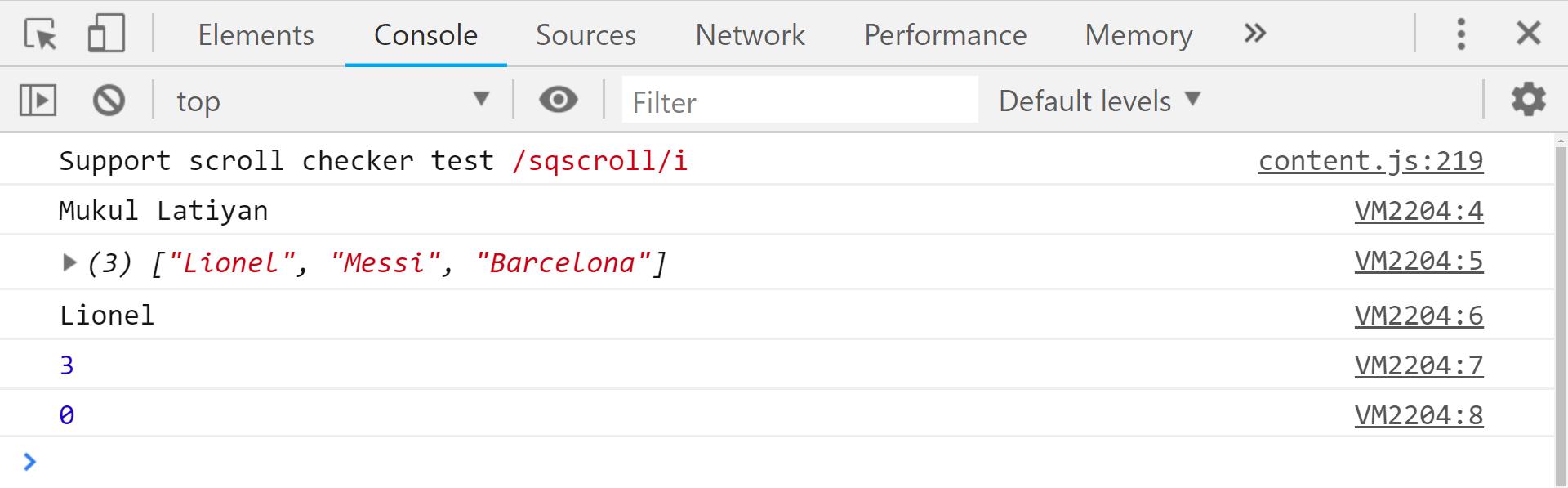 JavaScript | Rest parameter - GeeksforGeeks