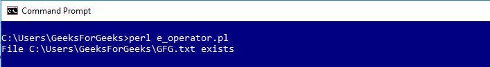 e-operator-in-Perl