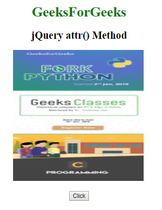 Jquery update data attribute