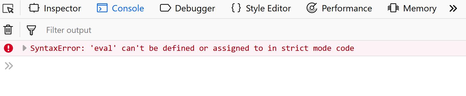 Strict mode in JavaScript - GeeksforGeeks
