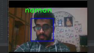 ML | Implement Face recognition using k-NN with scikit-learn