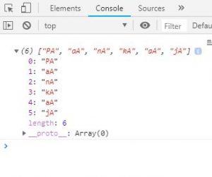JavaScript | Array map() Method - GeeksforGeeks